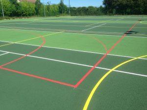 Multi Use Games Area - Durham