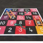 Snakes & Ladders - Playground Graphics