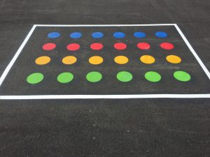 Playground Graphics - Twister