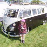 Cocos Kustoms - Otis - Award Winning Type 1 VW Bus