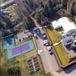 Cromlix House Hotel prepares for Andy Murray's Wedding