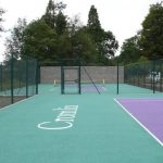 Cromlix House Tennis Courts
