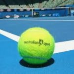 Australian Open - Melbourne Park Plexicushion Tennis Courts